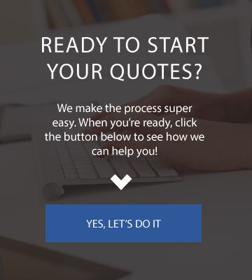 Ready to Start Your Quotes infographic