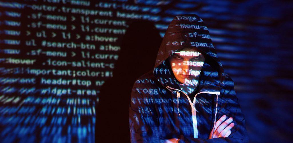 Cyberattack criminal