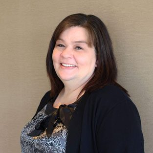 Photo of Amy Mathis, Operations Manager